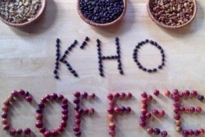 K'Ho Coffee, câu chuyện tình sử như cổ tích dưới chân núi Langbiang.