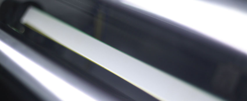 Đèn led siêu sáng máy bắn màu hạt điều